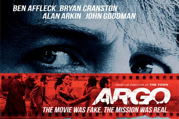 Argo: The declassified story revealed at last.