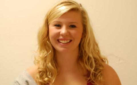 Featured Athlete: Allie Burke (Swimming)