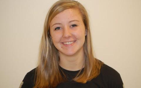 Featured Athlete: Emma Schander (Volleyball)