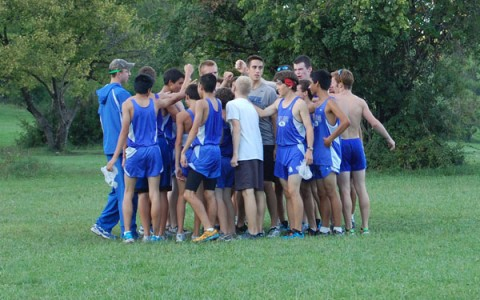 The Bulldogs concluded another solid campaign, highlighted by junior Kevin Faje qualifying for the state meet in Peoria.