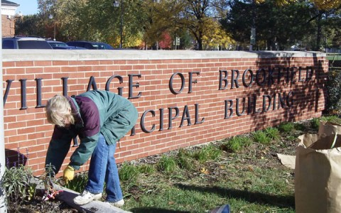 Absent the RB Day of Service, Project N.I.C.E. hosts Fall event