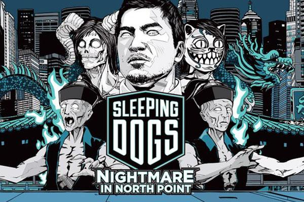 'Sleeping Dogs: Nightmare in North Point' is a dream to play