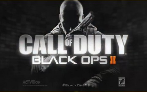 Black Ops 2 unleashes a firefight of fun