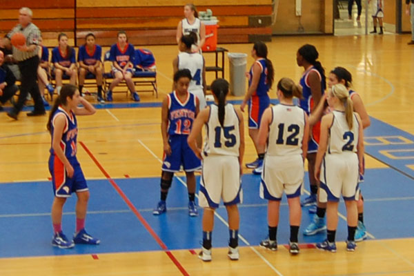 Twin tournament wins have girls basketball on a hot streak