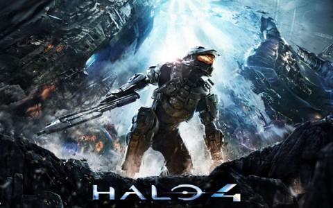 343 Industries keeps the Halo dynasty going strong