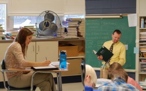 Tenure no longer such surefire protection for teachers