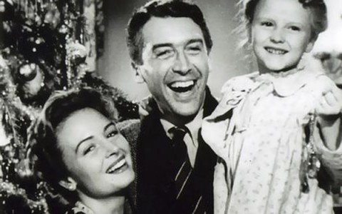 It's still a Wonderful Life, 66 years later