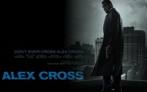"An unfocused ""Alex Cross"" left me cross"