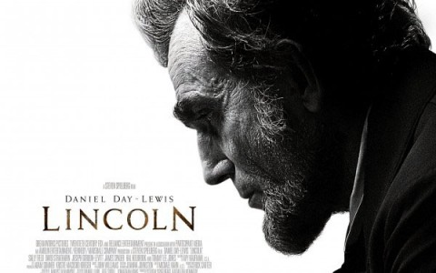 Day-Lewis thrills as Lincoln; Film less than fantastic