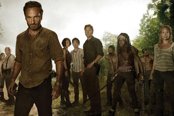 Walking Dead midseason finale whets appetite for more