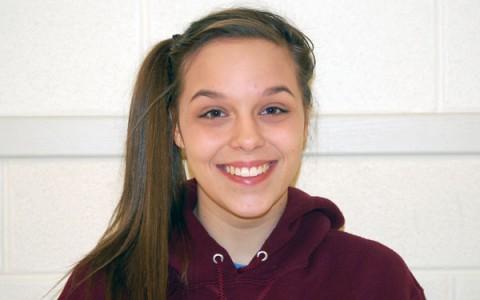 Featured Athlete: Michelle Bilo