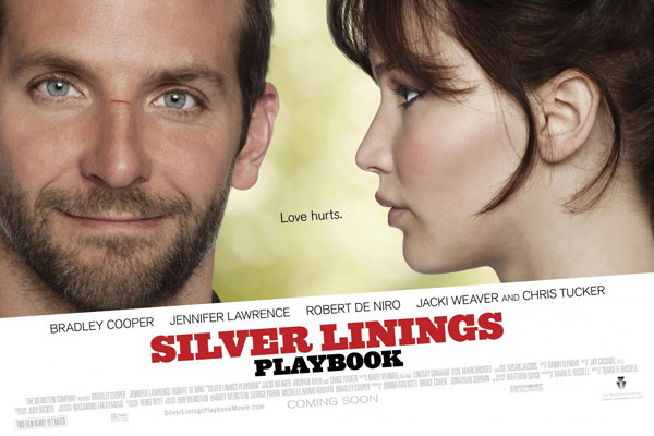 Silver Linings Playbook is Oscar-bound and worthy of it