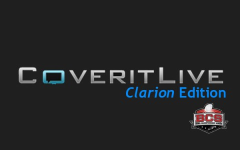 Join ClarionLIVE! and reporters Cam Kritikos and Steven Baer tonight at 7:30 for the big game.