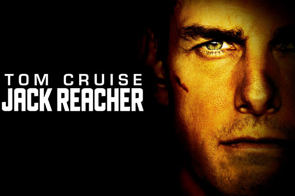 With award season beginning, Jack Reacher definitely NOT a
