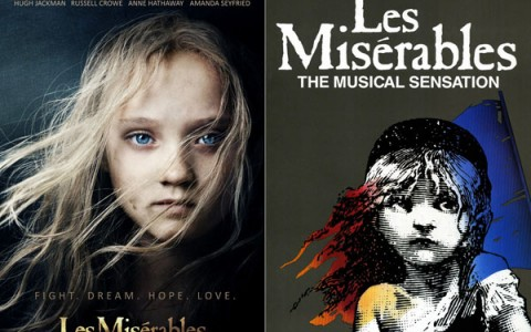 """You are going to want to hear the people sing in """"Les Mis"""""""