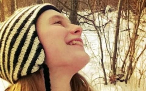 Every Student Has A Story: Nerija Cuplinskas
