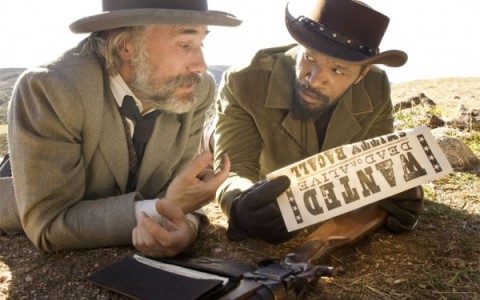 """""""Django"""" is unchained, both the stars and the violence"""