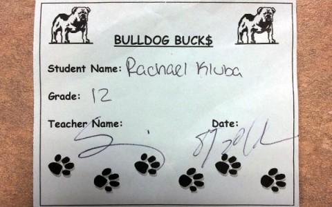 Are the Bulldog Bucks still barking?