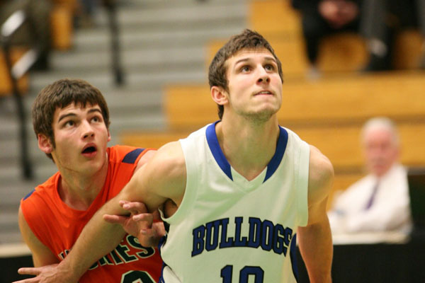Heading into the end of the season, the boys basketball team has been on a roll.