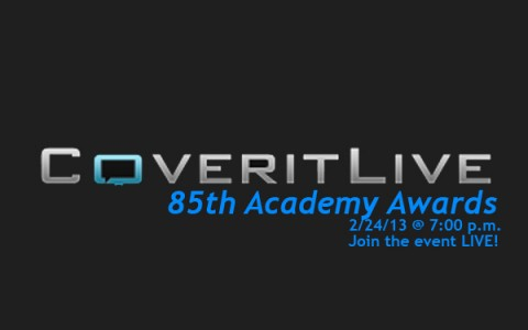 Clarion's live coverage of the 85th Academy Awards will begin at 7 p.m. and last through the show.  Join us to follow all of our commentary.
