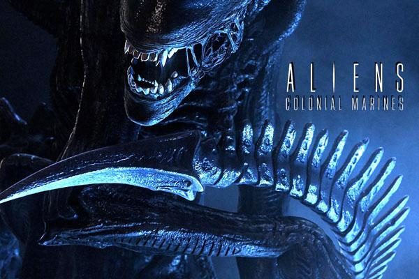 Aliens: Colonial Marines misses the target
