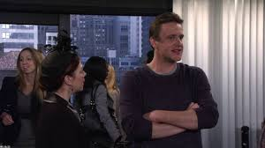 """""""How I Met Your Mother"""":  The Fortress"""