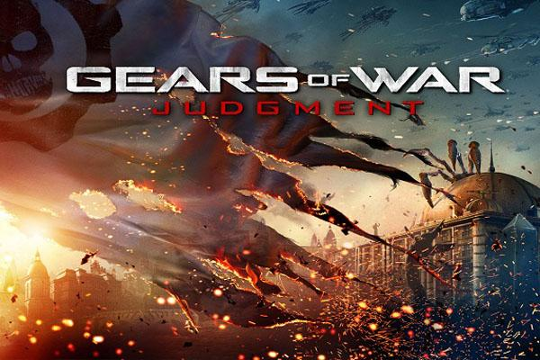 Loss of horde mode spoils Gears of War:  Judgement