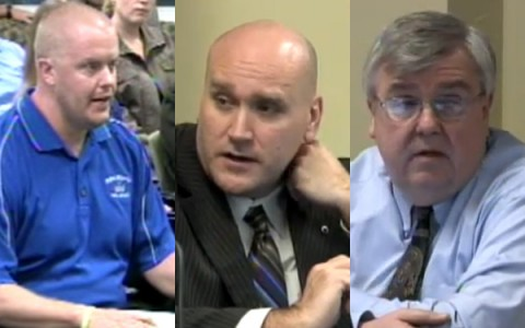 Pending election, teachers and board set to enter negotiations