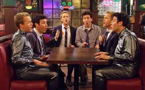 How I Met Your Mother: Time Travelers hints at Ted's future wife