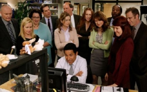 The Office:  'Promos' episode airs as series nears conclusion