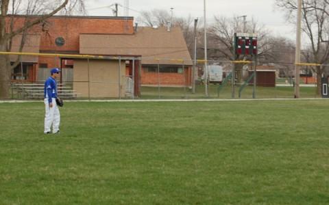 Boys' baseball keeping the streak alive