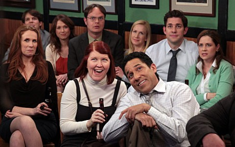 The Office: AARM
