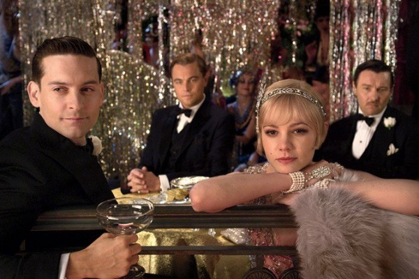 Gatsby truthfully not that Great