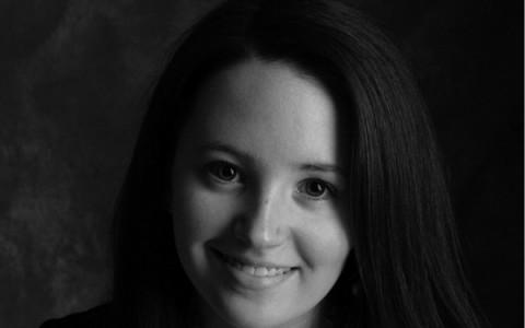 Senior Goodbye: Katie Maxwell
