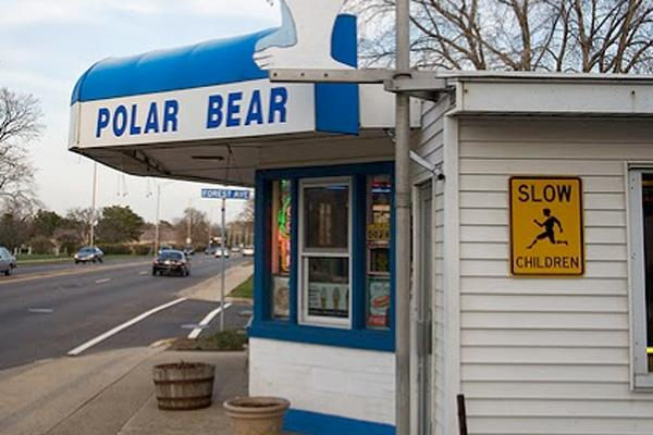 Stopping by the Polar Bear for ice cream or a quick burger is only one of the many fun things RB students can do this summer.