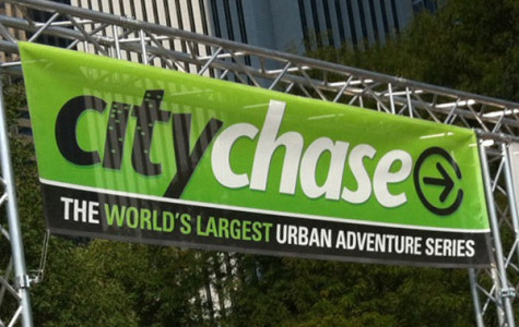 Chicago City Chase features RB runners