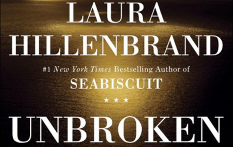 Unbroken: A Testament to One's Willpower