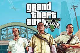 Grand Theft Auto V: Life, Death, and Rebirth in San Andreas