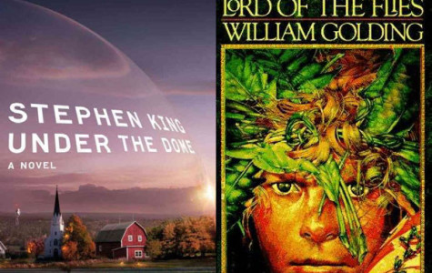 King's novel calls back to the chaos of William Golding's classic and it's not a coincidence.
