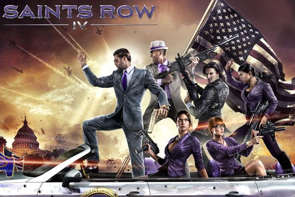 It might get a little bit silly, but Saints Row 4 has a lot to offer.  The laughs are just the start.