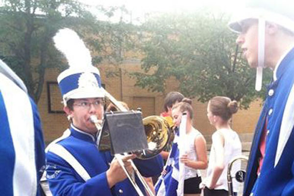 RB%27s+band+has+a+nearly+twenty+year+history+performing+in+the+Von+Steuben+Day+Parade.