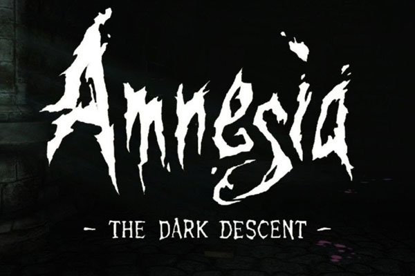 Amnesia:  The Dark Descent did NOT make our final list.  You'll be spooked to find out what did.