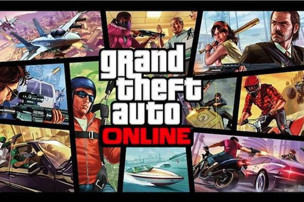 Grand Theft Auto: Online turns the world-famous gaming series into an MMORPG.