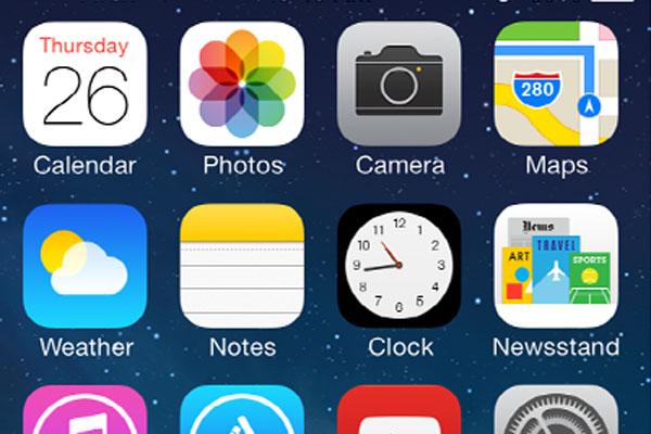 The new iOS7 update has been released by Apple, but is it right for everyone?