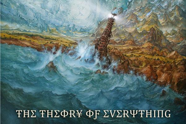 Theory of Everything - Uniting all that is great about everything ever.