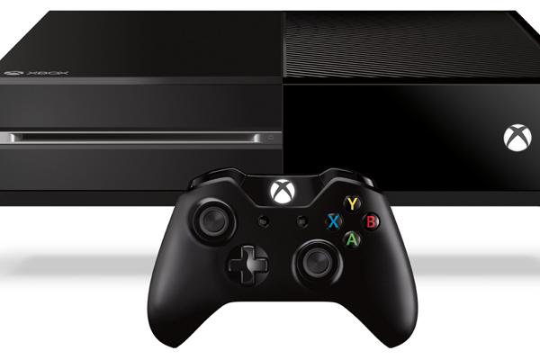 Xbox+One
