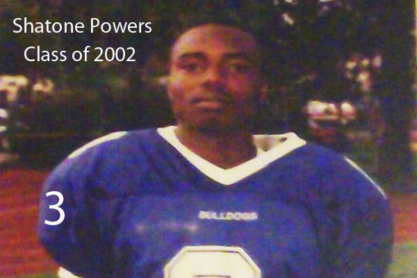Wall of Fame #3: Shatone Powers