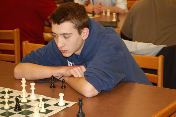 Chess Club heads to State