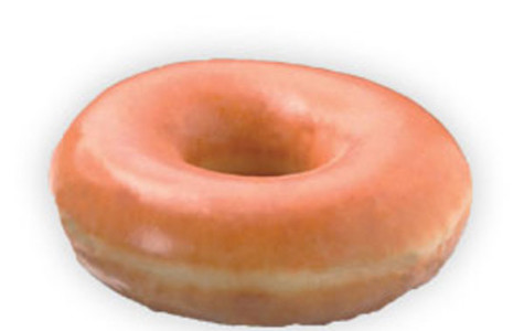Krispy Kreme: Doughnuts of the Gods