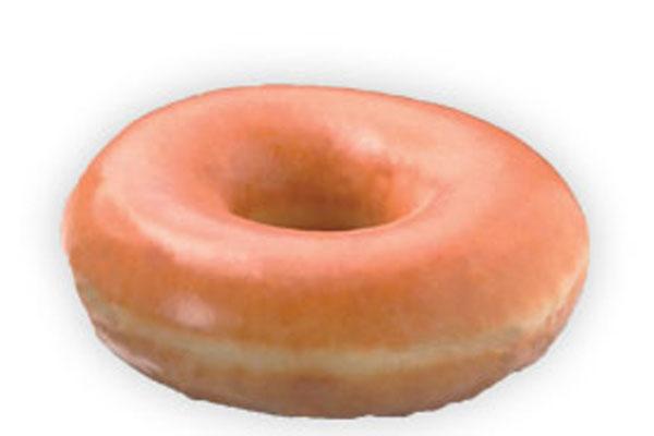 Krispy Kreme: Doughnuts of the Gods